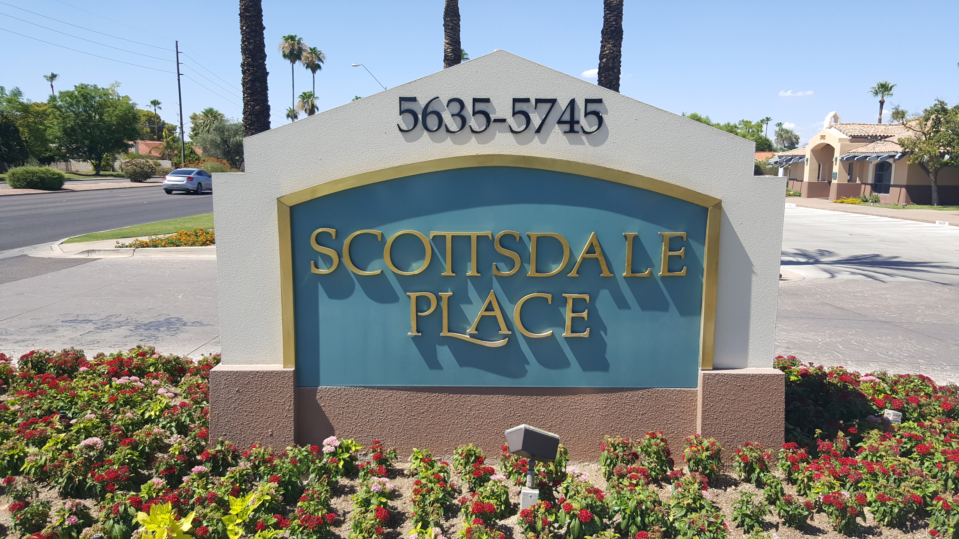 scottsdale arizona dui law enforcement