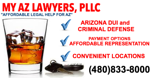 Mesa DUI Lawyers