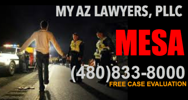 mesa arizona dui lawyer