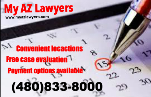 my az lawyers free dui consultation