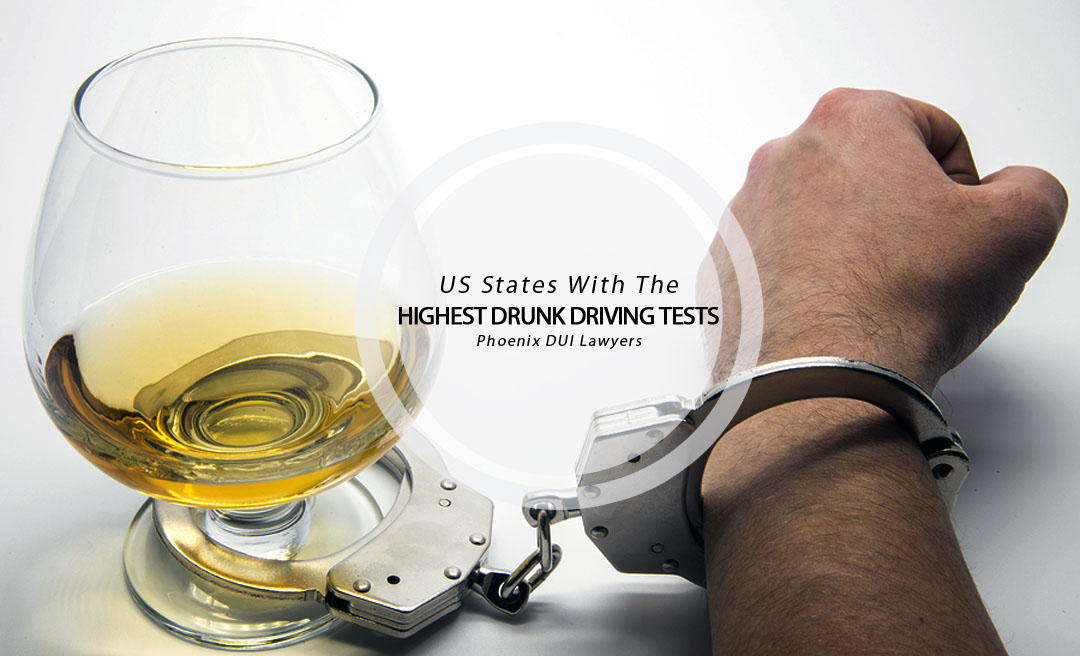 drunk driving tests