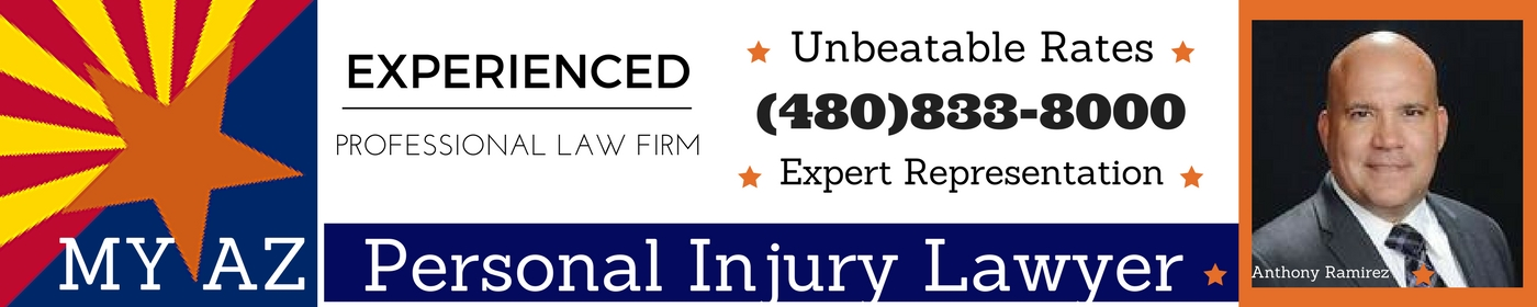 Anthony Ramirez, Phoenix Injury Lawyers, gives information in the video above about involvement in vehicular accident involving a commercial automobile, like UPS or Fedex.  Contact the defense attorney, Anthony Ramirez, at My AZ Lawyers for experienced personal injury representation.
