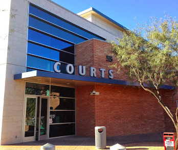 GILBERT MUNICIPAL COURT