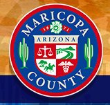 MARICOPA COUNTY JUSTICE COURTS