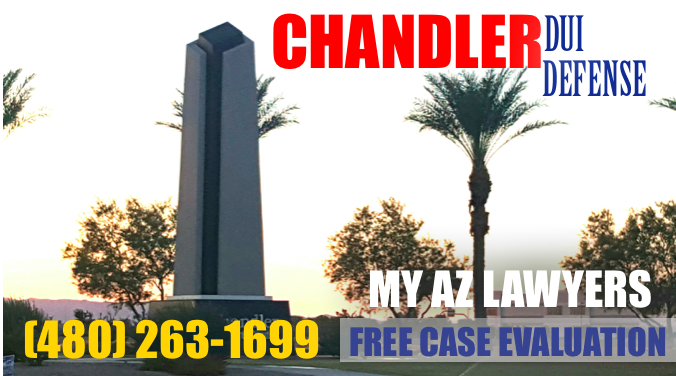 Chandler DUI Attorneys