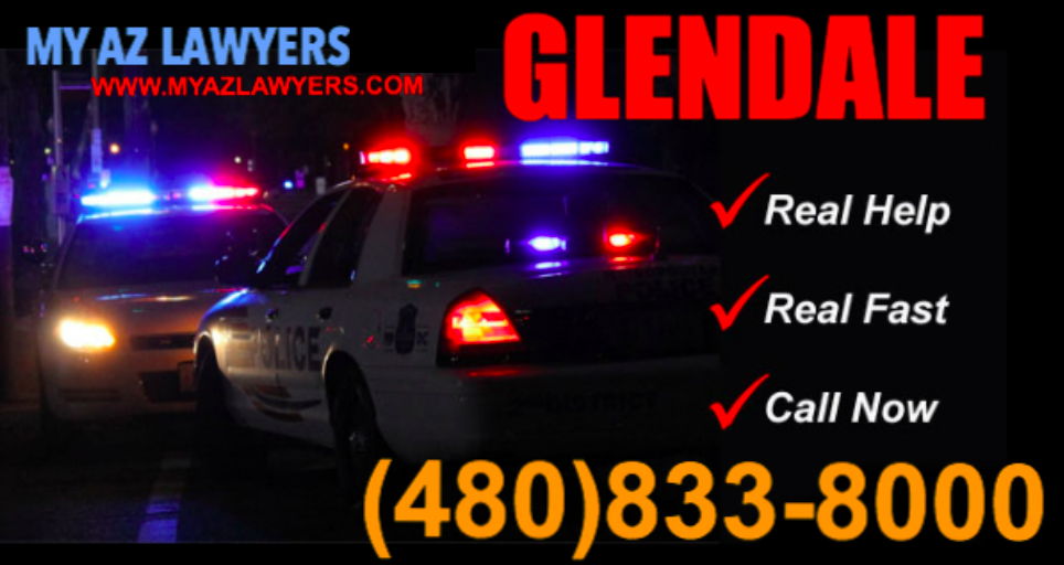Glendale DUI Attorney